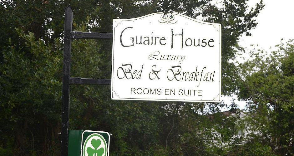 Hotel Guaire House Killarney Killarney